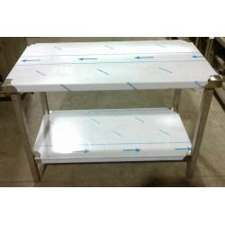 Inox table