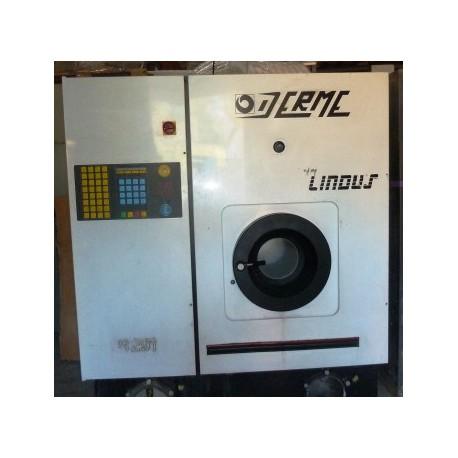 Máquina lavado seco