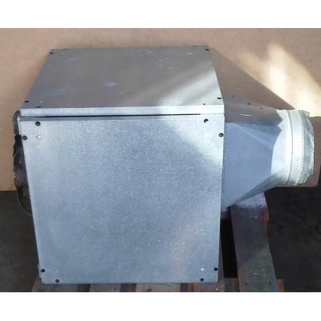 Motor de campana extractora