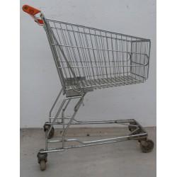 Carro supermercat