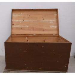Caixa de fusta