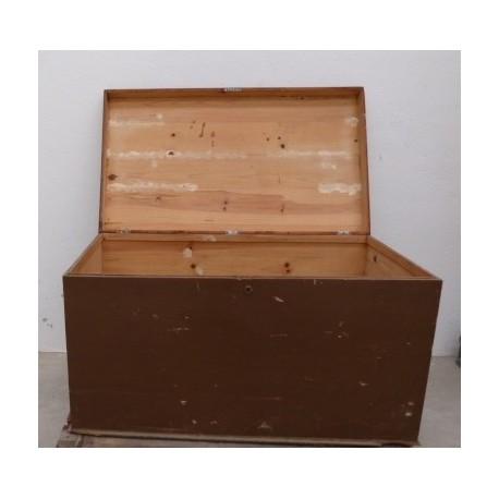 Cuixa de fusta