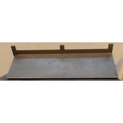 Prestatge inox